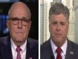 Giuliani On IG Report: Mueller Should Suspend Investigation
