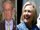 Goodlatte: IG Report Shows Clinton Was Treated Differently