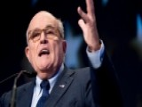 Giuliani Demands Investigation Of Mueller's Russia Probe