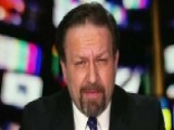 Gorka: Suddenly The Left Care About Minorities And Children?