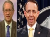 Goodlatte: Rosenstein Needs To Answer Committee's Questions