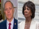 GOP Lawmaker Introduces Bill To Censure Maxine Waters
