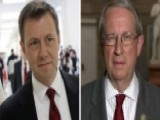 Goodlatte: Strzok Instructed Not To Answer Many Questions