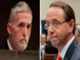 Gowdy To Rosenstein On Russia Probe: 'Finish It The Hell Up'