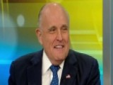 Giuliani: 'Slight Opening' For Trump Interview With Mueller
