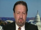 Gorka: The Swamp Isn't Just An American Phenomenon
