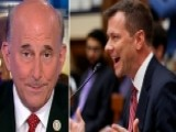Gohmert: Strzok Was Lying And He Knew He Was Lying