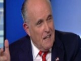 Giuliani On Possibility FBI Had Multiple Versions Of Dossier