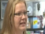 Gas Station Clerk Saves Woman From Suspected Kidnappers