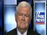 Gingrich: Trump Is Tougher On Russia Than Obama Ever Dreamed