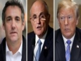 Giuliani Confirms Cohen Recording Of Trump On Playboy Model