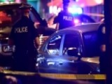 Gunman Opened Fire On Busy Toronto Street