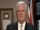 Gingrich: Dems See Non-citizens As Key To Victory
