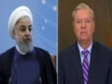 Graham On Tensions With Iran, Kavanaugh Confirmation Process