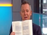 Greg Gutfeld Compiles His Best Monologues For New Book