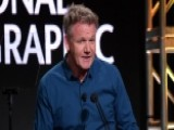 Gordon Ramsay's New Show Under Fire For Cultural Insensitivity