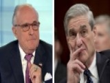 Giuliani: Mueller Does Not Have A Legitimate Investigation