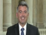 Gardner: US Must Continue Maximum Pressure On North Korea