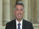 Gardner: US Must Continue Maximum Pressure On North Korea