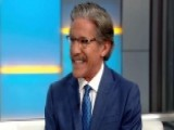 Geraldo Rivera On Judge's Ruling To Restart DACA
