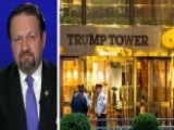 Gorka: There Is No Evidence Connecting Trump To Russia