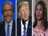 Geraldo On Trump's War Of Words With Omarosa