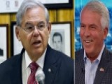 GOP Senate Candidate: NJ Deserves Better Than Bob Menendez