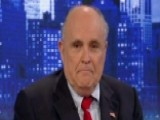 Giuliani: Mueller Trying To Be Judge, Jury Of 2018 Election