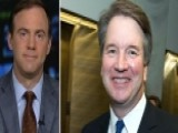 Growing List Of Democrats Call To Delay Kavanaugh Hearings
