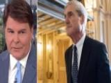 Gregg Jarrett: Mueller Sabotaged His Own Investigation
