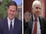 Gov. Doug Ducey: John McCain Is Synonymous With Arizona