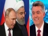 Gardner: Russia, Iran Complicit In Syrian Civilian Deaths