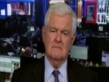 Gingrich: Do Any Dems Have The Guts To Vote For Kavanaugh?