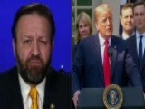 Gorka Agrees With Trump: Democrats Have Lost Their Minds