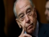 Grassley Clarifies Comment About Women Serving On Committee