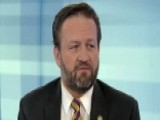 Gorka: Left Has Plan To Destroy All The Institutions We Love