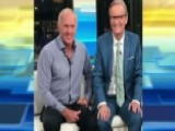 Greg Norman Surprises Steve Doocy With Birthday Call