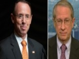 Goodlatte Pre 00004000 Views Rosenstein Questions, Defends Format