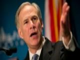Gov. Abbott Invites Pelosi To Texas
