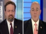 Gorka, Kerik On Media Double Standard On Political Violence