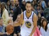 Golden State Warriors Star Stephen Curry Involved In Multi-car Crash