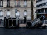 Gas Tax Hike To Be Suspended In France Amid Violent Riots