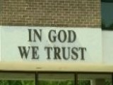 Growing Number Of States Allow 'In God We Trust' In Schools