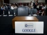 Google CEO To Testify Before Congress On Conservative Bias