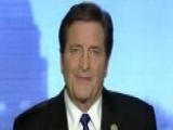 Garamendi: Congress Didn't Give DOD Money For Border Wall
