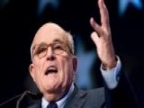Giuliani: Trump Not Guilty Of Campaign Finance Violation