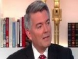 Gardner: The Democrats Are Operating A Revenge Majority