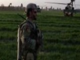 Green Beret Charged In Death Of Suspected Taliban Bomb Maker