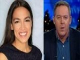 Gutfeld On Alexandria Ocasio-Cortez's Attack On The Press