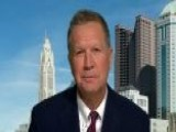 Gov. John Kasich 'seriously Look At' Running For President In 2020, Says Dysfunction In Washington Is 'very Disturbing'